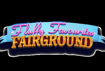 Fluffy Favourites Fairground Slot Logo Slots Baby