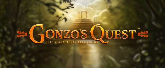 new slot games gonzo quest